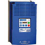 AC Tech Lenze ESV113N04TXB 400/480 VAC Nema 1 (IP31) 15 HP VFD