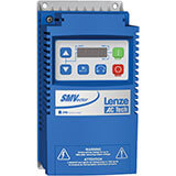 AC Tech Lenze ESV112N02TXB 208/240 VAC Nema 1 (IP31) 1.5 HP VFD