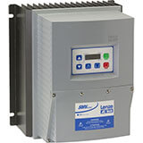 Lenze AC Tech ESV751N01SXE 120/240 VAC Nema 4X (IP65) Indoor/Outdoor 0.75 HP SMV VFD Drive Inverters