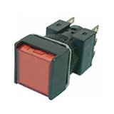 omron a16 series pushbutton