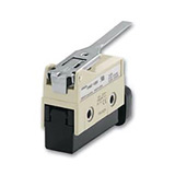 omron d4mc series enclosed limit switch
