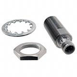 OMRON E2E-X5F1 Proximity Sensor Inductive Brass M18 3wire PNP NO