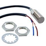 OMRON E2E-X7D2-N Proximity Sensor Inductive Brass M18 2wire P/NP NC