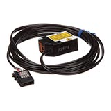 OMRON E3C-LDA41 2M Photoelectric Sensor Amplifier Advanced Twin PNP PW 2m