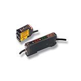 OMRON E3C-LDA8AT Photoelectric Sensor Amplifier Advanced ATC PNP WS-Conn