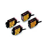 omron e3c series photoelectric laser sensors
