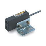 omron e3c series spot mark photoelectric sensors