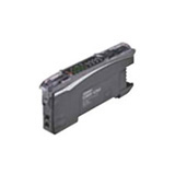 omron e3nx series fiber amplifier unit