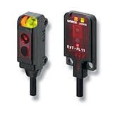 OMRON E3T-FT22 2M Photoelectric Sensor B-in Amplifier TB NPN 3m