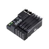omron e3x series fiber optic sensor ethercat comm unit