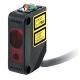 Omron Compact Laser Photoelectric Sensor