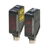 omron e3z series background suppression photoelectric sensor