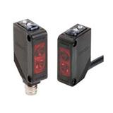 omron e3z series diffuse reflective photoelectric sensor