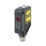 omron e3z series retro reflective photoelectric sensor