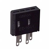 OMRON EE-1001 Photomicro Sensor Connector 4-pin