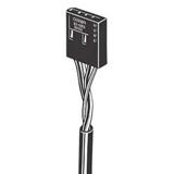 omron ee series photoelectric sensor connector