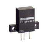 Omron Vertical Slot Reflective Photomicrosensor EE-SPY302