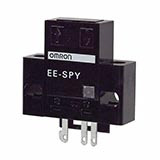 OMRON EE-SPY412 Photomicro Sensor CVRF Vrt 2-5mm NPN L-ON