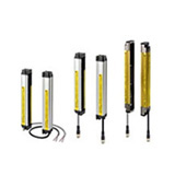omron f3sj a series safety light curtains
