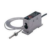 omron f3uv series photoelectric sensor uv power monitor