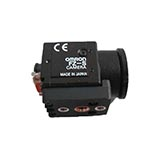 OMRON FZ-S Vision Sensor Digital Monochrome Camera 300K