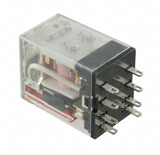 Omron General Purpose Relay 24 VDC