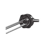 omron ps series level switch electrode holder