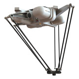 OMRON Quattro 800H Robot