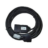 omron zs series measurement sensor head extension cable