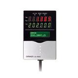 omron zs series measurement sensor multiple controller calculation unit