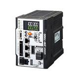 omron zw series measurement sensor controller