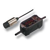 OMRON ZX-EM07MT Measurement Sensor Head Screw M18 x 46.3 mm 7.0mm