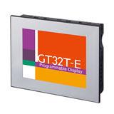 panasonic gte display
