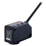 panasonic lx101 sensor