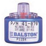 Parker 41-070 Differential Pressure Indicator