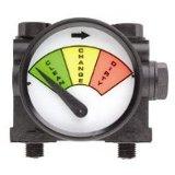 Pentek Differential Pressure Gauge 3
