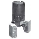 rotork fairchild model t6000 electro pneumatic transducer
