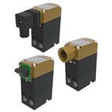 rotork fairchild model t7500 electro pneumatic transducer