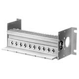 rotork fairchild pneumatic manifold kit