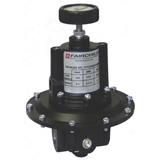 Rotork Pneumatic Precision Low Pressure Regulator