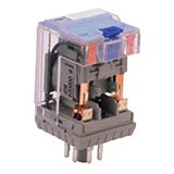 C2-T21DX/024VDC TURCK Releco 2-Pole Changeover Twin 8-Pin Interface Relay