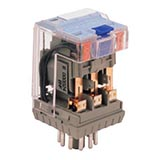 C3-T31X/024VDC TURCK Releco 3-Pole 11-Pin 24 VDC Bifurcated Interface Relay
