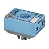 CT 2-B30/H TURCK Releco 90-265V 8-Pin Time Cube Interface Relay
