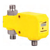 FCI-D04A4P-AP8X-H1141 TURCK in-line flow monitor