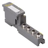 BL67-8DI-P TURCK modular industrial input output systems 8 input