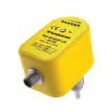 FCS-N1/2A4P-ARX-B3141/115VAC TURCK probe style flow monitor