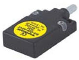 BC5-Q08-AP6X2/S250 TURCK Rectangular 8mm potted-in cable embeddable Sensor