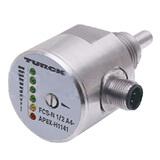 FCS-N1/2A4-AP8X-H1141 TURCK stainless steel air flow monitor