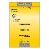 IM82-24-10 TURCK switching power supply