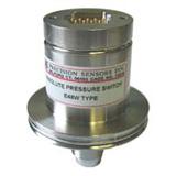 UE Precision Sensors E48W Series Pressure Switch